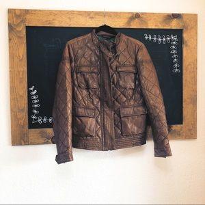 """Eddie Bauer """"Seattle USA"""" Jacket"""